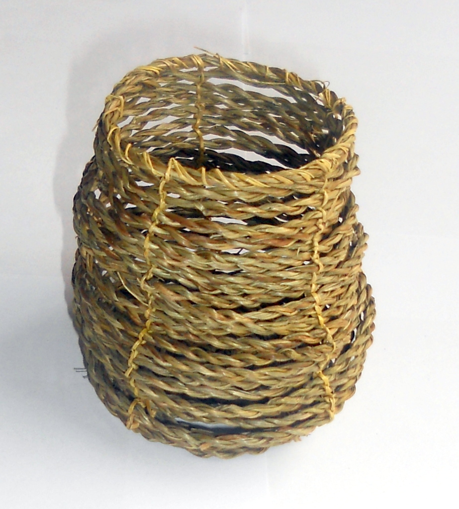 Grass Basket