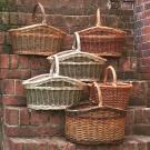 Shopping-Baskets