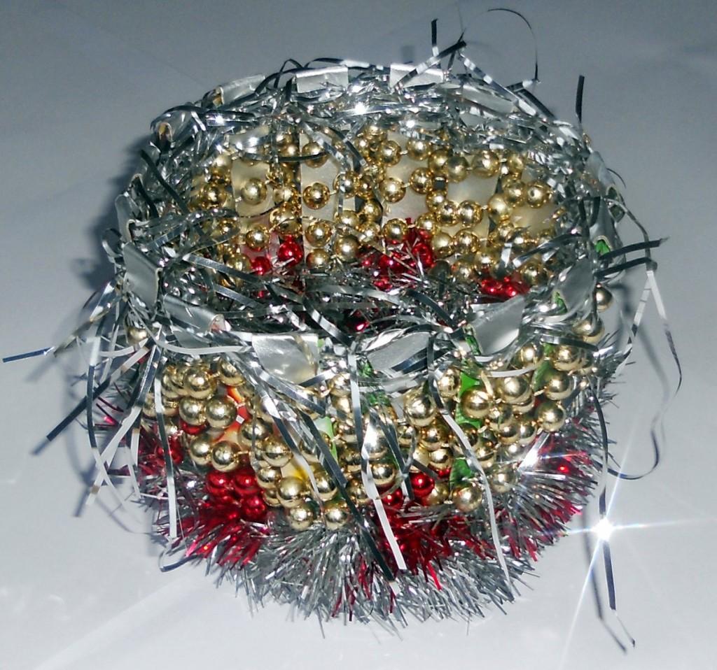 A very Christmassy Basket