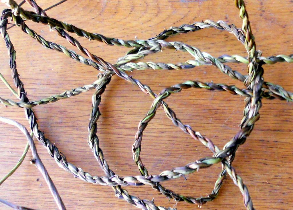Bindweed cord